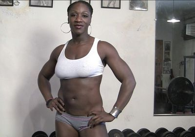 Ebony Female Bodybuilders torrent